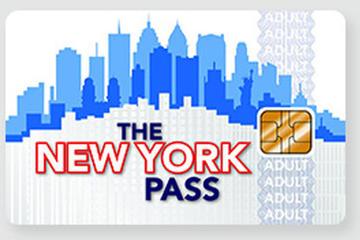 New York Pass med prioritert adgang