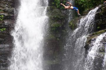 Waterfalls Adventure From: Jaco