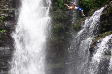 Waterfalls Adventure From Jaco