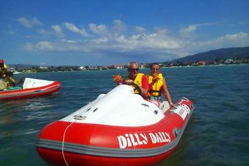 Self-Drive Mini Boat Ride in Montego Bay