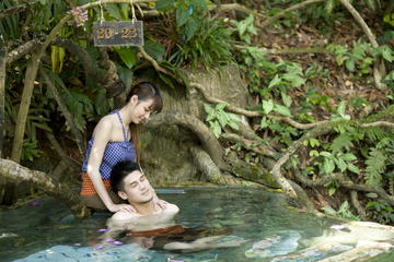 thaimassage aspudden kinnaree spa