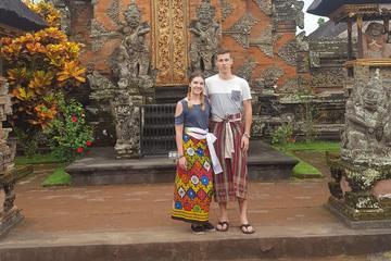 2 Days Bali Full Day Tour