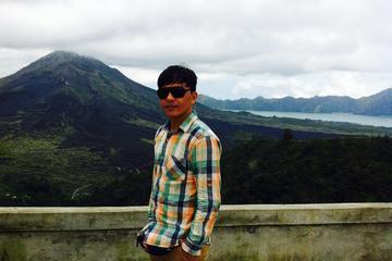 Bali Full Day Tour Kintamani Mount Batur And Art Village Tour