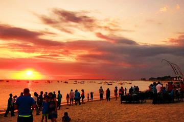 Beaches Bali Tour and Sunset view
