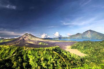 Excursión de 3 días completos por Bali