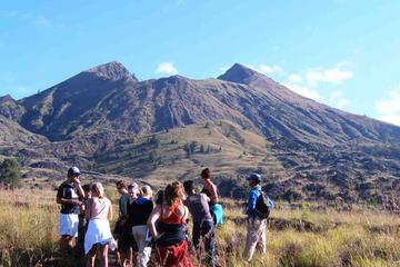 Mount Batur Sunrise Bali Trekking And Tours