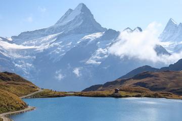 Excursión de 2 días a Top of Europe Tour de Jungfraujoch desde...