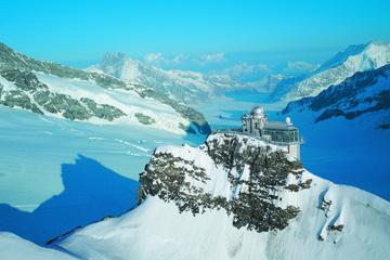 Excursión de un día a Jungfraujoch Top of Europe desde Interlaken