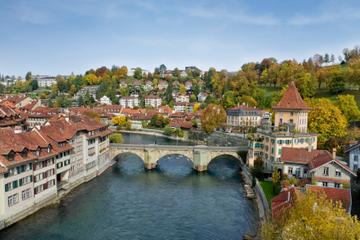 Excursion d'une journée à Berne au départ de Zurich