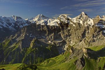 Excursion indépendante d'une journée dans l'Oberland bernois et la...