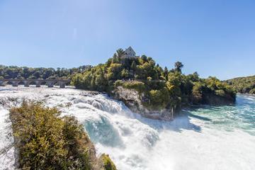 Formule combinée de Zurich au départ de Lucerne: visite touristique...