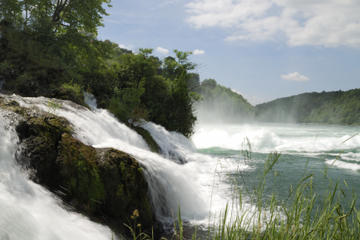 Private Tour: Rhine Falls Tour from...