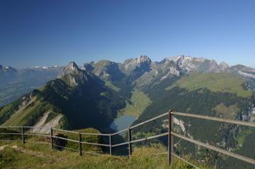 Trip naar de Zwitserse bergen met ...