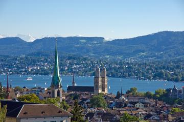 Visite des points forts de Zurich