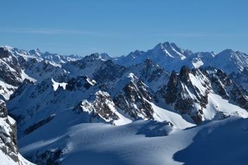 Visite privée: excursion d'une journée au Mont Titlis et à Lucerne...