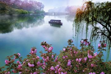 All Inclusive Private Hangzhou Day Trip by Bullet Train from Shanghai