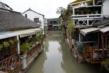 Explore the Different Angle of Shanghai including Zhujiajiao and City...