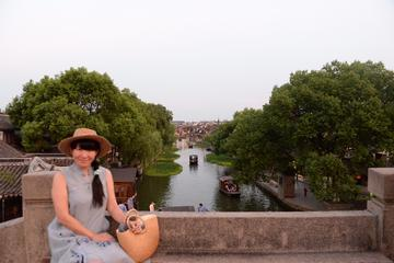 Private Sightseeing Tour of Shanghai...