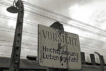 Auschwitz-Birkenau Museum Full-Day Tour from Krakow