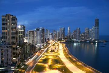 Recorrido por la ciudad de Panamá con Canal de Panamá y esclusas de...