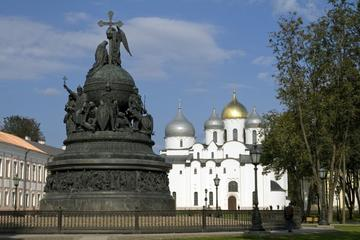 Novgorod Ancient Russia Full-Day Tour