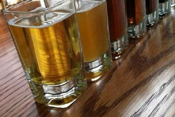 Private Brewery and Cider Tours in Central Virginia
