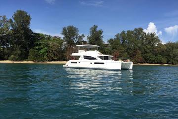 Leopard 51 Powercat Luxury Cruise