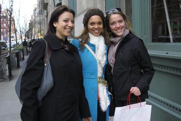 Boutiquen-Einkaufstour: SoHo and...