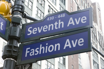 Shoppingtur til New Yorks tekstilcentrum