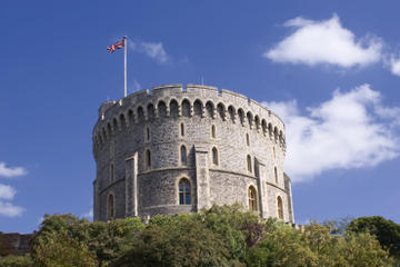 Independent Windsor Tour from London Airports