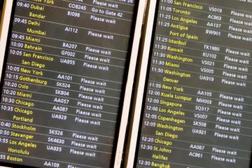 Privévervoer bij aankomst: Vliegveld van Dublin naar hotel
