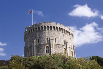 Tour naar Windsor vanaf luchthaven London Gatwick of Heathrow tijdens ...