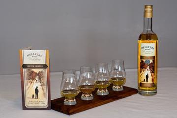 Strahan Village Tasmanian Whisky Tasting