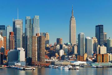 Recorrido turístico por Nueva York y...