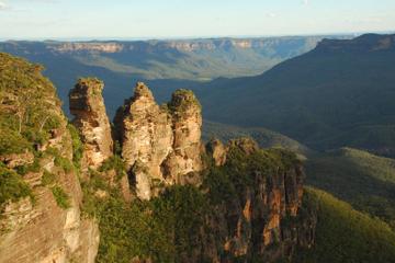 Excursão às Blue Mountains Deluxe para grupos pequenos saindo de...