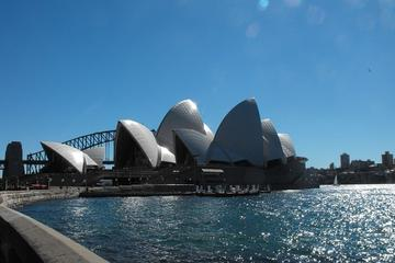 Private Tour: Sydney Sightseeing...