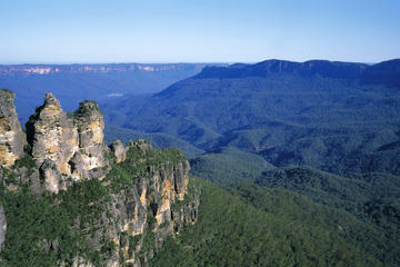 Sydney Combo: Deluxe Blue Mountains Day Trip with Optional Koala...