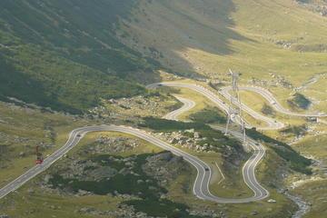 Transfagarasan Highway Tour from Brasov