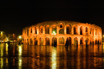 Cruel and Mysterious Verona Tour