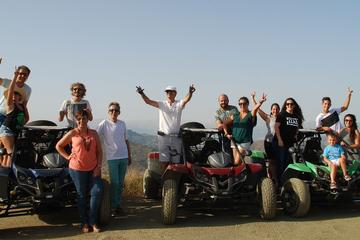 Panoramic Buggy Tour from Malaga