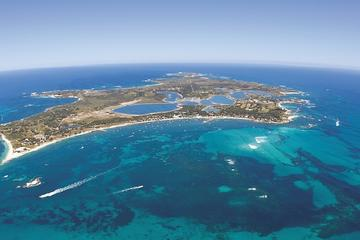 Rottnest Island Electric Bike Tour from Hillarys
