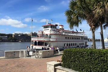 Savannah River Cruise and Hop-on...