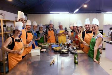 Private Authentic Chinese Cooking Class in Shanghai with Vegetarian Option
