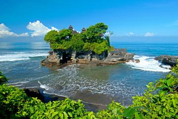 Private Tour: Bali's Sea Temple and...