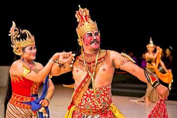 Ramayana Ballet with Dinner