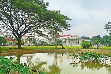 The Breeze of Bogor