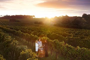 Leeuwin Estate: Food and Wine...