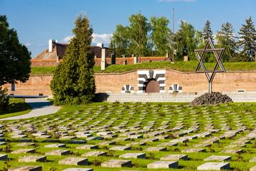 Terezin Concentration Camp Tour from Prague with Admission