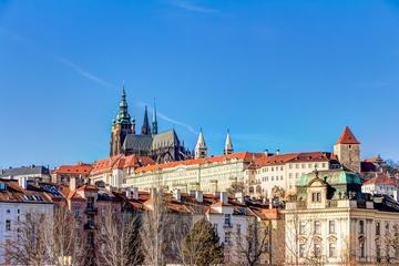 Prague Castle Absolute Tour
