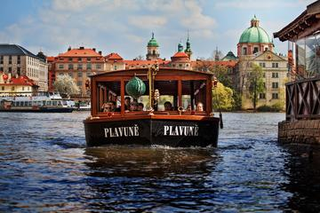 Prague Venice cruise with a short walk